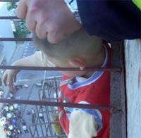Мальчика спасли от падения с высоты собственные уши