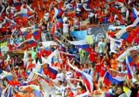 Экранов с футболом в Москве не будет