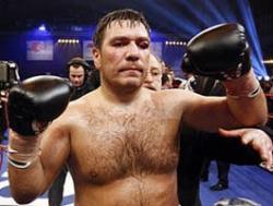 Чагаев станет чемпионом по версии WBA