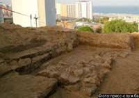 Крепость Ионы