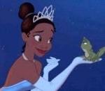 Disney: дебют черной принцессы