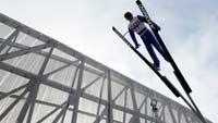 Первенство мира по лыжным видам спорта