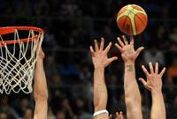 ЧЕ по баскетболу
