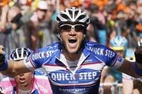 Велогонка Джиро д Италия
