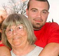 Бабушка с любимым внуком ждут совместного ребенка