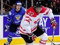 ЧМ по хоккею среди молодежных команд