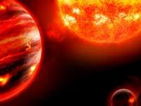 Подтверждена уникальность Солнечной системы