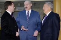 Белоруссия требует отмены таможенных пошлин