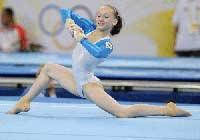 ЧЕ по спортивной гимнастике среди женщин