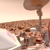 Марсианские микробы могут завоевать Землю