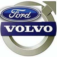 Ford продаёт Volvo