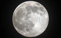 Радары НАСА обнаружили лёд на луне
