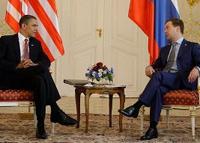 Медведев отправился на саммит по ядерной безопасности