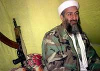 Бин Ладена убил врач