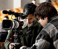 Ложь определит камера видеонаблюдения