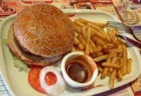 Налог на еду