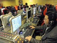 Китай против Интернета