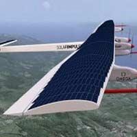 Solar Impulse снова в небе