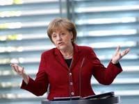 Меркель проигрывает