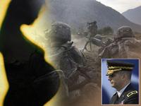 Беременный солдат в поле не воин
