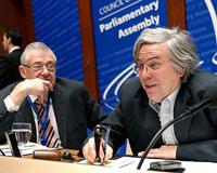 Совет Европы требует отмены в России смертной казни