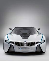 BMW представила новую разработку