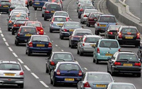 Более 5 млн. водителей опасны за рулём