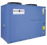 Свободное охлаждение от BLUE BOX: дайте чиллеру отдохнуть