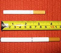 Электронные сигареты: быть или не быть