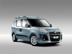 Новые модели автомобилей Fiat на 80-ом Международном Женевском автосалоне