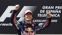 Петров пришел 11-ым в Гран-при Испании