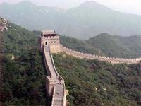 Китай удвоил бюджет на безопасность