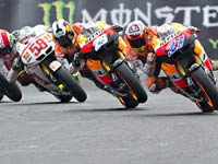 Гран-при Франции MotoGP