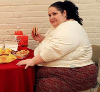 Какая женщина не мечтает потолстеть?!