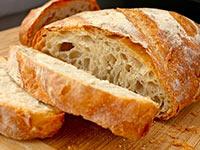Хлеб скоро испортится