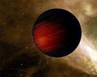 Ученые обнаружили темный мир