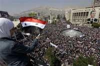 Россия продолжит поставлять оружие в Сирию