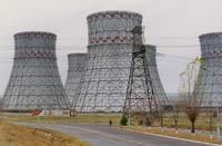 Швейцария рассматривает вопрос о закрытии АЭС
