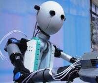 Роботы станут аватарами