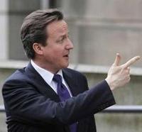 Дэвид Камерон проверит предыдущее правительство