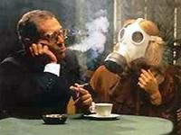 Доказано: пассивное курение - это вред