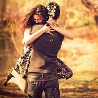 Любовь избавляет от друзей