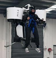 В Новой Зеландии будут производить личные самолеты Jet Pack