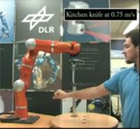 Роботы восстают против людей