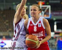 Завершился чемпионат Европы по баскетболу