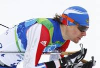 Российская сборная - призеры в дуатлоне