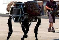 В будущем будут войны роботов