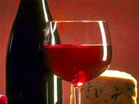 Красное вино спасет от невесомости