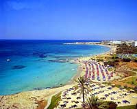 Кипр испытывает финансовые трудности