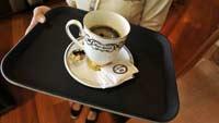 Кофе уменьшает вероятность опухолей